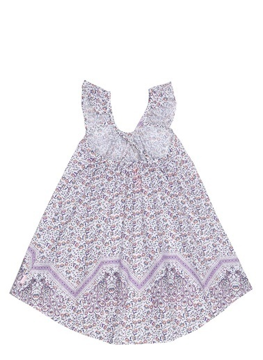 Seafolly Elbise Beyaz